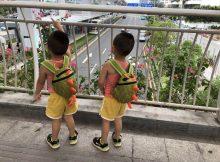 双胞胎孩子的入园准备,我准备这样做