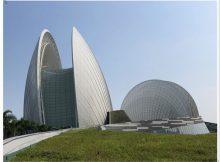 带着双胞胎去旅行|珠海·圆明新园+歌剧院一日游