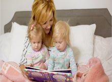 嘿!双胞胎孩子的亲子阅读攻略,要来一份吗(0--1岁阶段)
