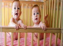 刚刚又有宝妈问孖仔帮:双胞胎婴儿床要不要买