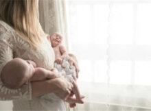 谁来救救双胞胎父母的睡眠