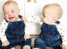 """还有比双胞胎儿童更 """"惨""""的吗?"""