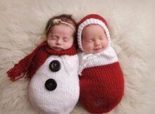 《双胞胎睡眠圣经》解读04:2月龄的双胞胎睡眠特点