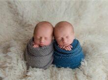 7个秘诀拯救你和双胞胎新生儿的28天
