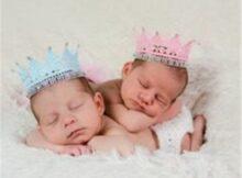 《双胞胎睡眠圣经》解读05:3月龄的双胞胎睡眠特点