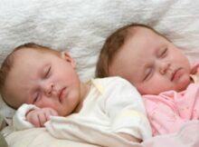 《双胞胎睡眠圣经》解读11:2--3岁双胞胎睡眠特点