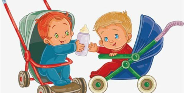 被问了1000次,双胞胎婴儿车买哪种?