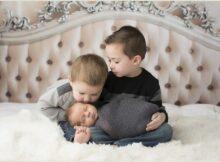 一胎是双胞胎,给你一个追生二胎的理由